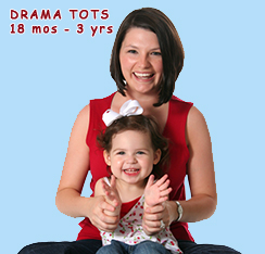 DRAMA CLASSES FOR KIDS IN TORONTO